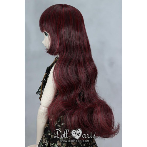 DW000005A  Wig