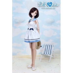 DL000031  Sailor Dress