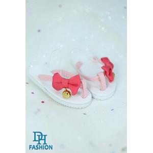 MS000623  Pink Flip Flop