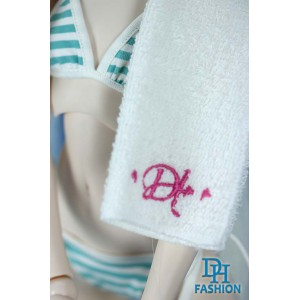 LA000379  Towel & Beach Bag