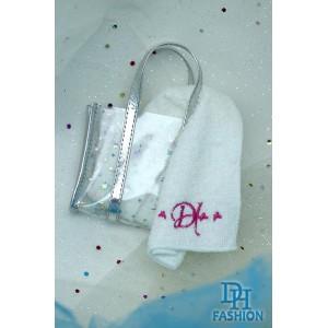 LA000378  Towel & Beach Bag
