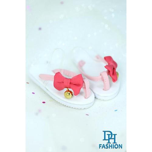 DS000029  Pink Flip Flop