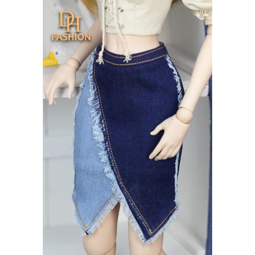 DM000067B  Skirt