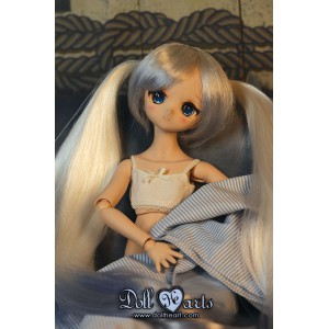 WD000016  White underwear