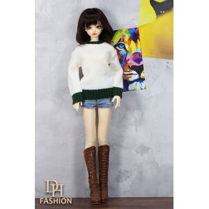 LD000787A  Sweater