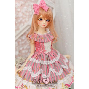 LD000799  Pink lolita