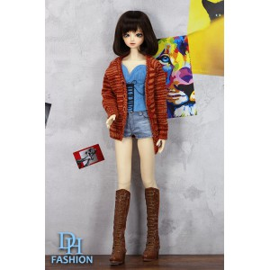 LA000356  Knitted Sweater