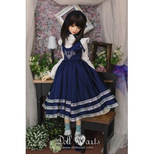 LD000796  Royal Blue