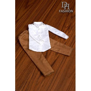 MD000349A  Shirt & Pants