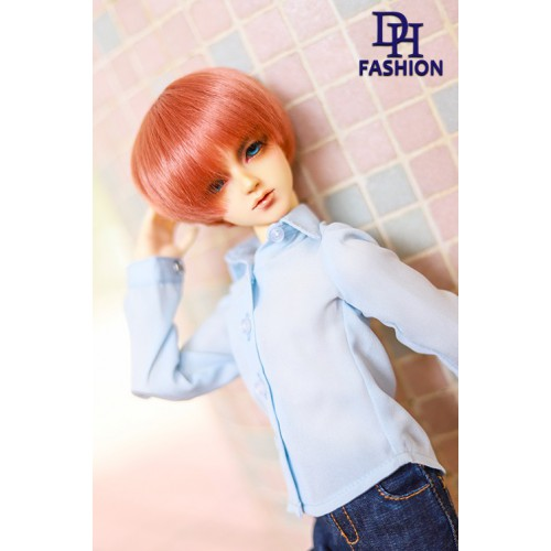 MD000332A  Bluse & Jeans