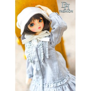 MD000330  Casual Dress