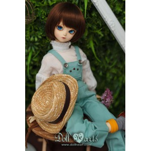 MD000316 Mint Overall