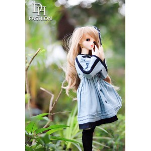 MD000313  Dollheart Fashion