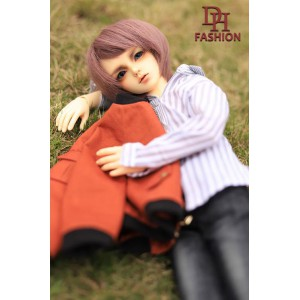 MD000310  Dollheart Fashion