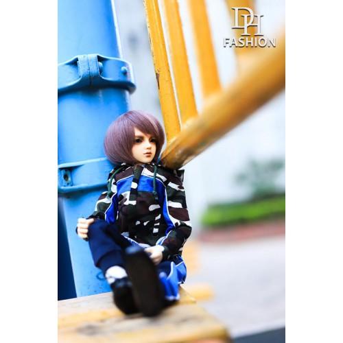 MD000311  Dollheart Fashion