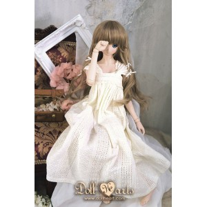 DM000055  Beige Nightgowns...