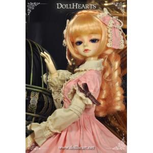 LD000640  Pink Romance