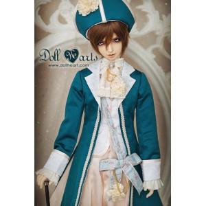KD000051  Prince Tayten