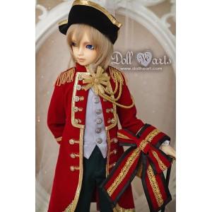 LD000638  Prince Ranen