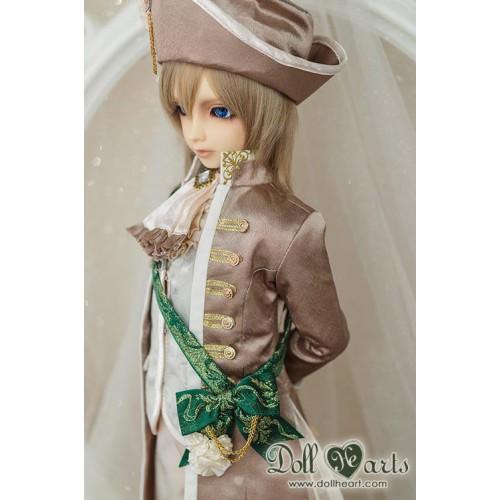 LD000702  Prince Asher
