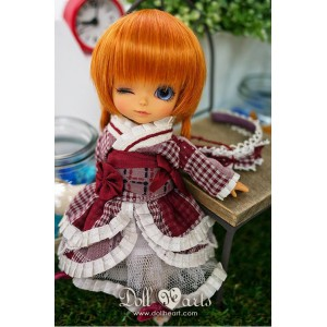 ID000040  Checker Dolly
