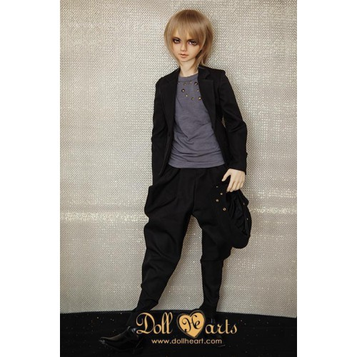 FD000028  City Chic Boy Ver