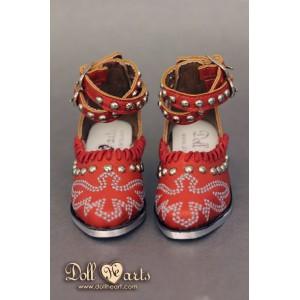 MS000576  Shoes