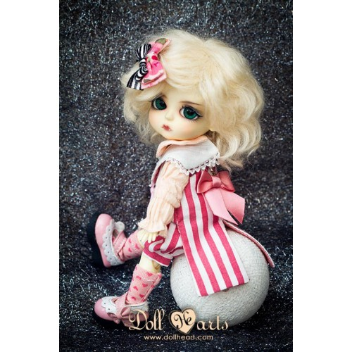 ID000047  Candy Circus Pink Ver