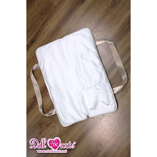 LA000386  4分白色娃袋