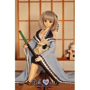 DL000040 Sekushi Ninja [DD-L]
