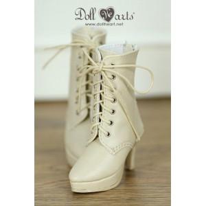 MS000631E  Khaki Boots