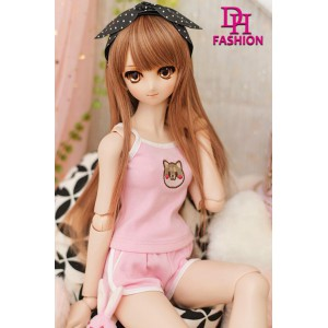 LD000829 Pink summer (SD13)