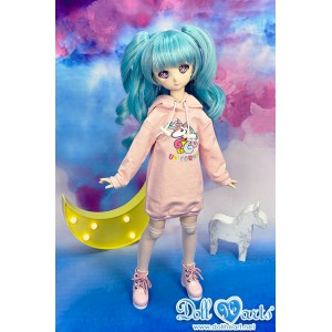 MD000406 Dream Unicorns (MSD)
