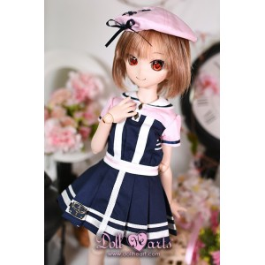 MD000407 Pink Uniform (MSD)