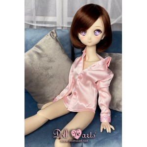 MD000408 粉紅色恤衫 (MSD)