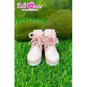 DS000031 Pink Boots