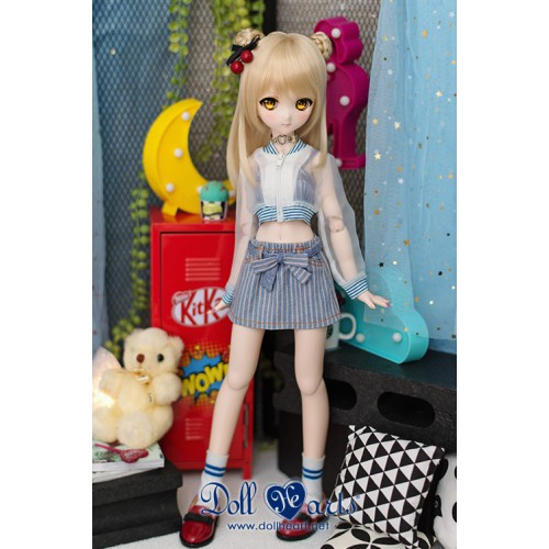 WD000020 Bloom Bloom Denim  (MDD)