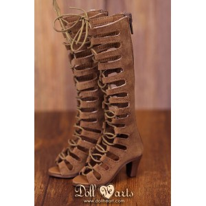 LS001449 Gladiator Shoes
