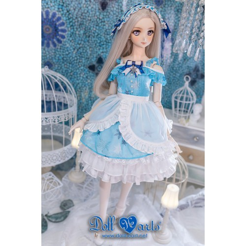 LD000862 Snow Princess [SD13]
