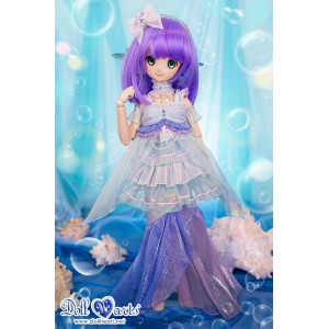 MD000421 Little Mermaid Princess [MSD/MDD]