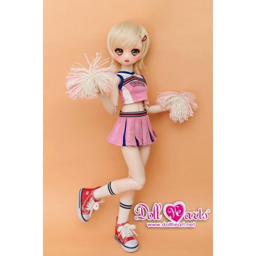 MD000423 Pinky Cheerleader [MSD]