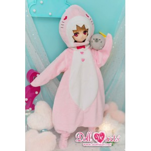 WD000022 Pink Baby Shark [MDD]