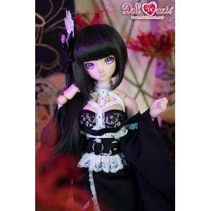DL000046 Hyakki Yakou - Hone-onna [DDL]