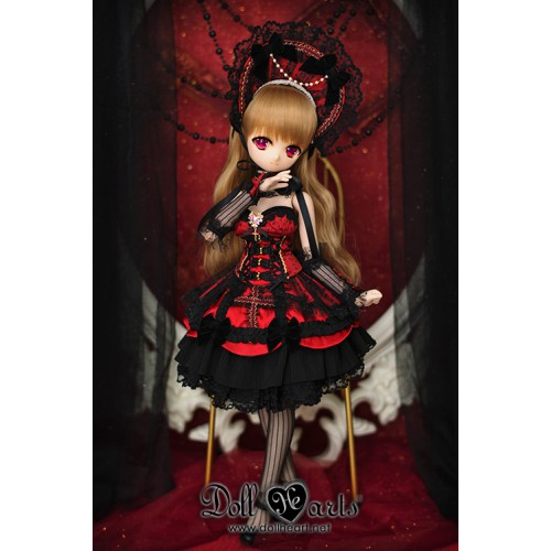 MD000426 Imperial Rose [MSD]