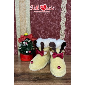 MS000648 Deer Boots [MSD]