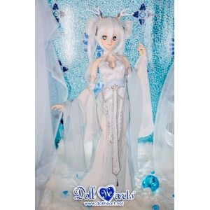 DM000074 Sea Dragon King's daughter [DD-M]