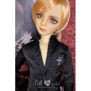 LD000852 Black Shirt  [SD13]