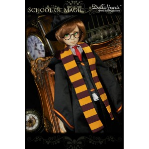 LD000598 School Magic [SD13]