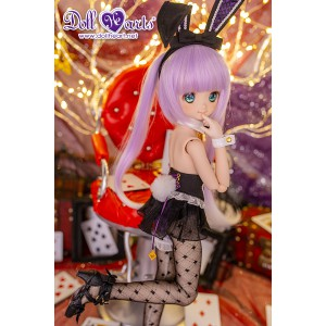 WD000031 Poker Bunny - Purple [MDD]