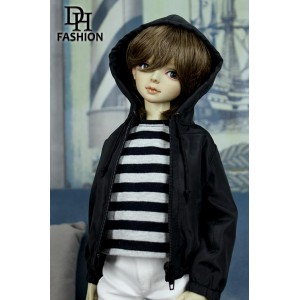 MD000428 Black Jacket [MSD]